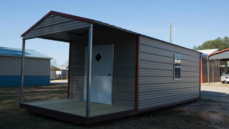 ... Portable Solutions | Quality Portable Storage Buildings