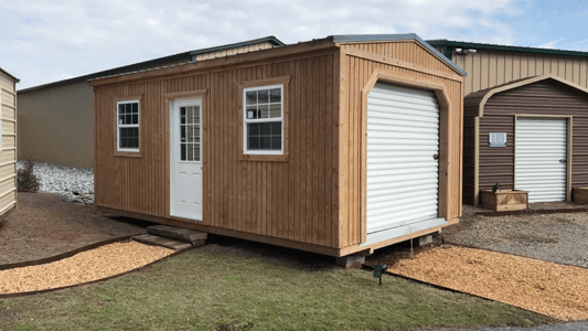 wood-portable-building